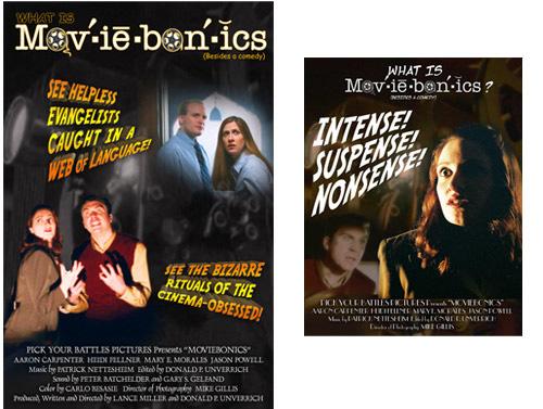 Moviebonics